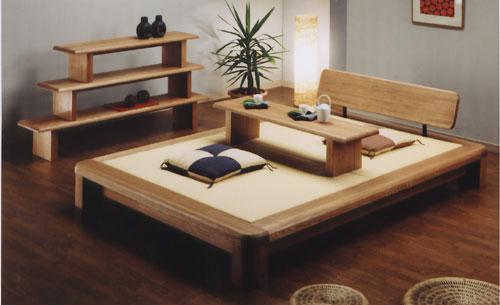 畳ベッド 団