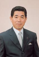協同組合 大川家具工業会 理事長 坂田 重行